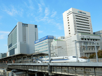 Shin-Yokohama Station Stock photo [3884000] Kanagawa