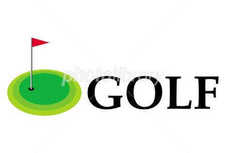 Golf イラスト素材