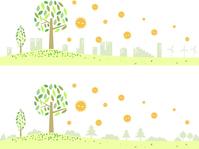 Pollen landscape [4179567] pollen