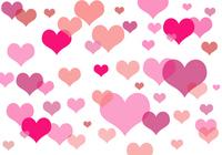Heart background [4180337] heart