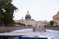St. Petersburg Stock photo [4180370] Russia
