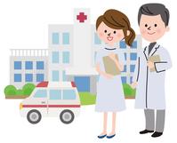 hospital Female