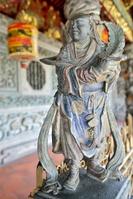 クーコンシーの彫像