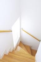 Handrail handrail stairs Stock photo [4226013] handrail