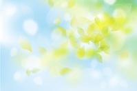 Fresh green fluffy blue [4270959] Verdure