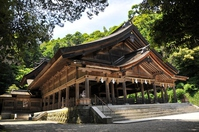 Miho shrine main shrine Stock photo [4275059] Miho