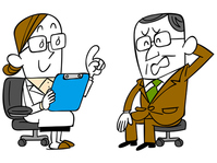 Men who undergo a medical examination male
