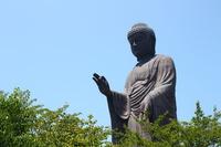 Ushiku Buddha (Ibaraki Prefecture) Stock photo [4354958] Ushiku