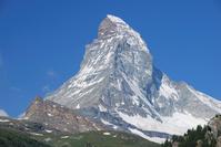 Switzerland Matterhorn Stock photo [4360303] Switzerland