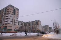 Russian Housing Stock photo [4361708] Russia