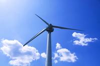 Wind-power generation [4362125] Wind-power