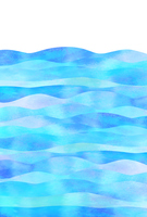 Background of the waves [4362716] wave
