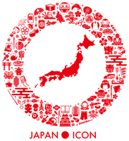 Japan icon [4364094] Luck