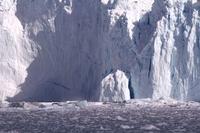 Glaciers up Greenland Stock photo [4365358] Glacier