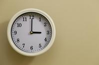 Clock 3:00 Stock photo [4365391] clock