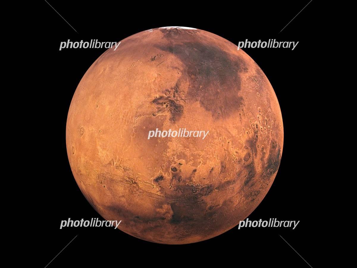 Mars イラスト素材
