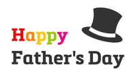 Happy fatherr's day Stock photo [4435635] Father's