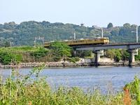 Akō Line Yoshii bridge Stock photo [4437037] JR