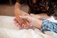 Nursing care and nursing image Stock photo [4439163] Nursing