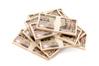 Wad of money ID:4437284