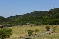 Okawara Plateau camping Stock photo [4521229] Tokushima