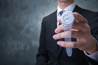 Time management Stock photo [4525877] time