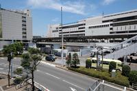 JR Funabashi Station Stock photo [4529151] Chiba