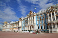 Catherine Palace Stock photo [4595623] Russia