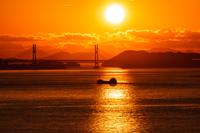 Superb view of the Seto Inland Sea Stock photo [4660575] Setouchi