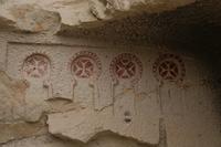 Goreme Open Air Museum Stock photo [4664941] Cappadocia