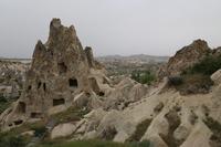 Goreme valley Stock photo [4664956] Cappadocia