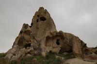Goreme valley landscape Stock photo [4664971] Cappadocia