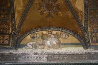Hagia Sophia of Christ Stock photo [4664981] Turkey