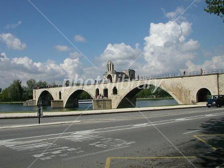 サン・ベネゼ橋の画像 p1_14