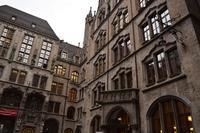 ドイツ ミュンヘン 新市庁舎