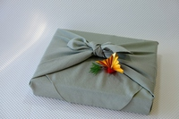 Around New Year greetings Stock photo [4808695] Wrapping