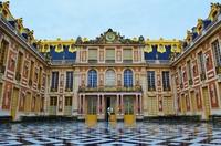 Palace of Versailles Stock photo [4909195] Palace