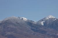 イラスト Yatsugatake Mountain Range from Harumura(5112252)