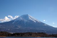 イラスト Fuji from Lake Tanuki(5112263)