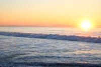 写真 Sunrise in the Pacific(5112652)