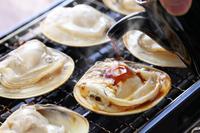 写真 Baked clams(5112689)