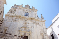 写真 Ostuni San Vito Martire Church(5113091)