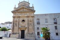 写真 Ostuni Carmine Church(5113300)