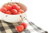 写真 Domestic cherry(5113346)