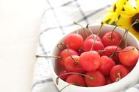 写真 Domestic cherry(5113387)