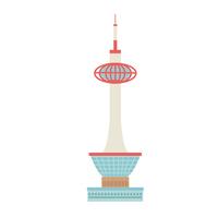 イラスト Kyoto Autumn Kinkakuji illustration(5200662)
