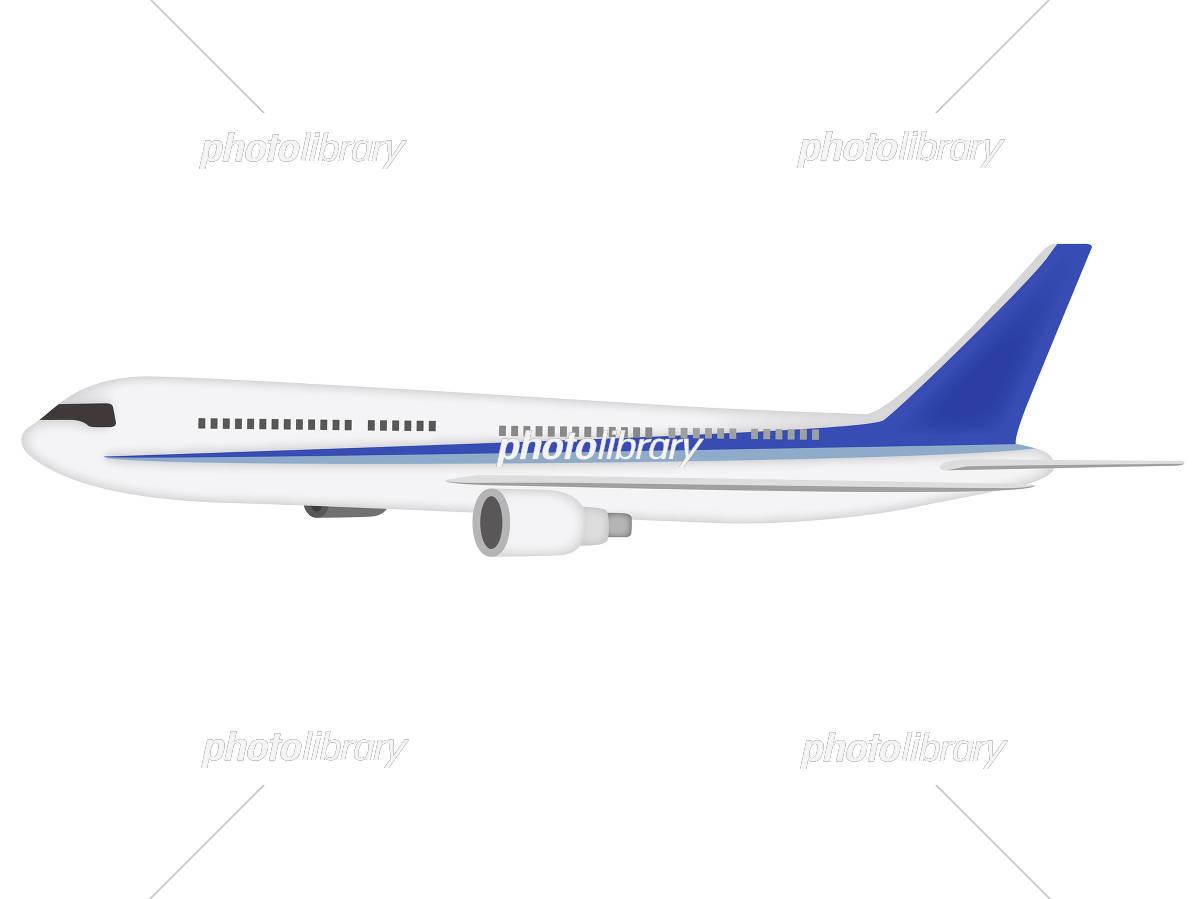 飛行機 イラスト素材 5297970 フォトライブラリー Photolibrary