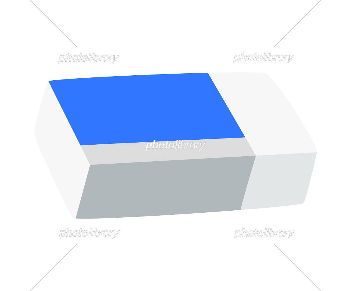 消しゴム イラスト イラスト素材 5376773 フォトライブラリー