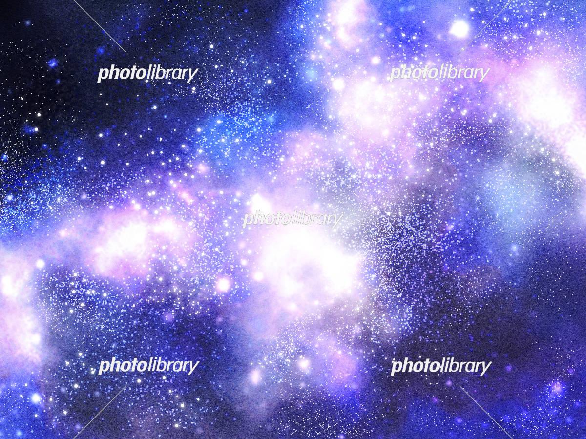 天の川 イラスト素材 フォトライブラリー Photolibrary