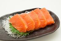 写真 Salmon trout sashimi(5435554)